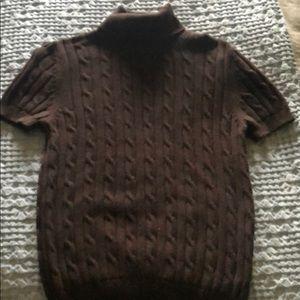 Michael Michael Kors turtleneck sweater